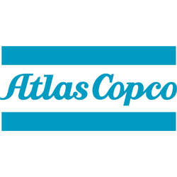 Atlas Copco - Motocompressori